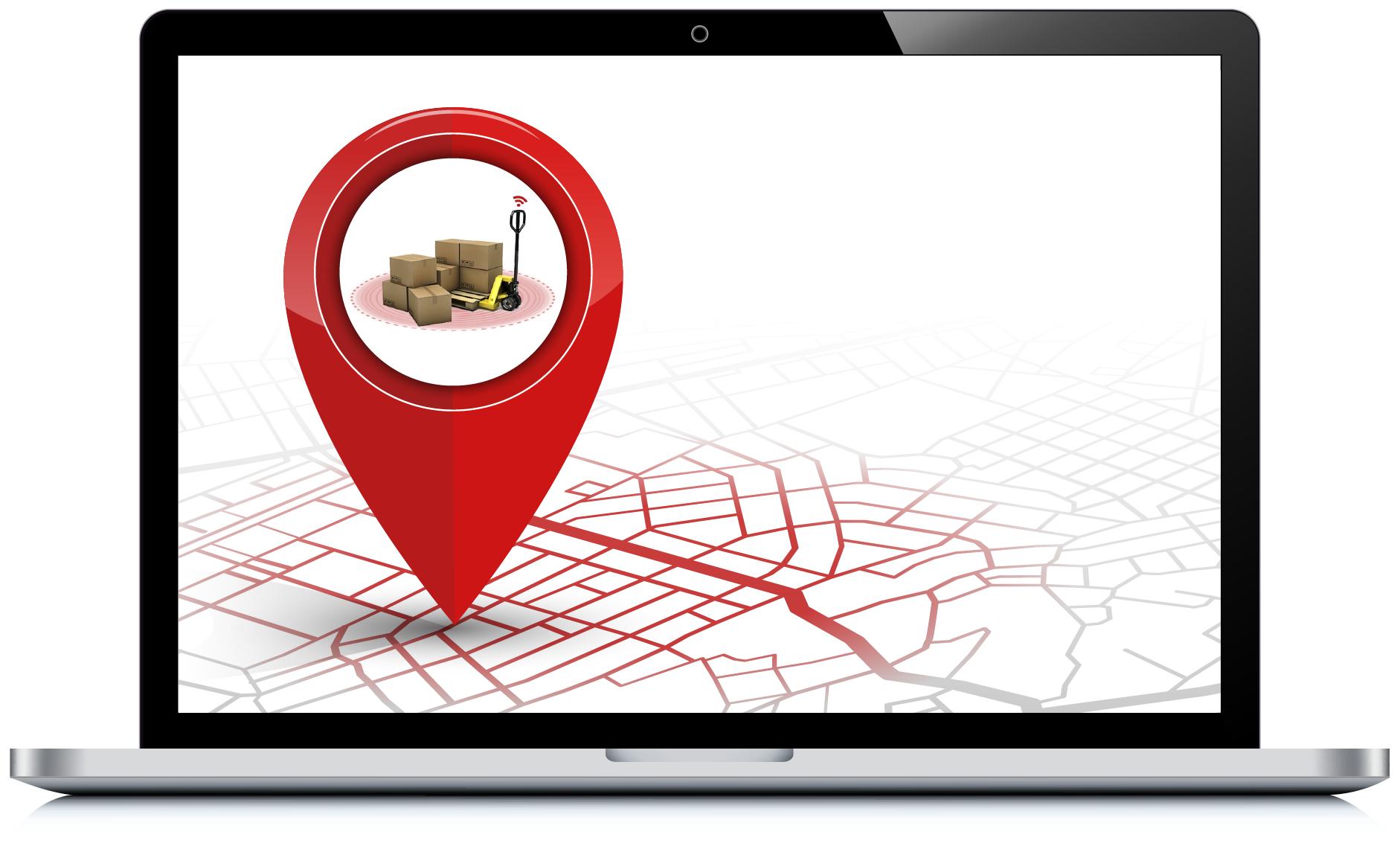 Analytics Tracking Location