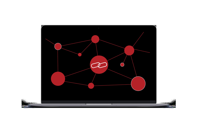Macbook Blockchain